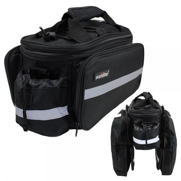Sport Gepäckträgertasche